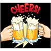 Cheers / Şerefe