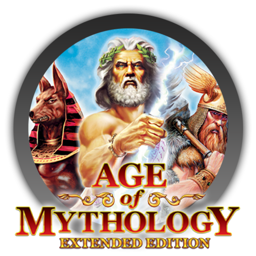 Age Of Myhtology : Extended